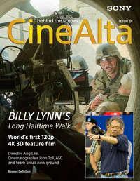 Revista Cine Alta Ed. 9
