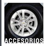 Ofertas de Chevrolet, Chevrolet Onix