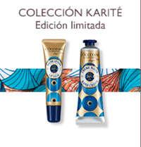 Colección Karité