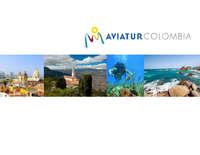Aviatur Turismo Receptivo 2016