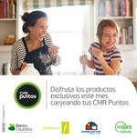 Ofertas de HomeCenter, CMR Puntos - 6000 a 12000