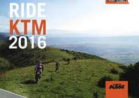 Ride KTM 2016