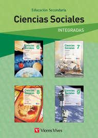 Catálogo Ciencias Sociales Integradas
