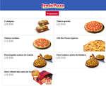 Ofertas de Jeno's Pizza, Promociones