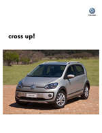 Ofertas de Volkswagen, Cross up!