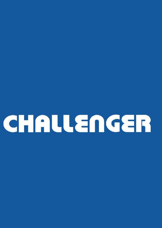 Ofertas de Challenger Centros de Servicio, ESTUFAS CHALLENGER