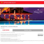 Ofertas de Davivienda, Privilegios Diners Club - Viajes