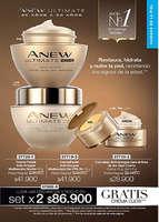 Ofertas de Avon, Cosméticos - Campaña 05 de 2017