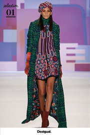 Otoño-Invierno 2016 Fashion Week