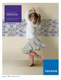 Catálogo Esencia 2016