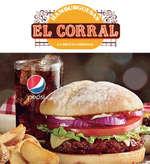 Ofertas de El Corral, Menú