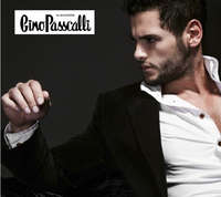 Gino Pascalli - Look Book