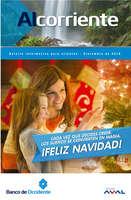 Ofertas de Banco de Occidente, Al corriente personas - Felíz Navidad