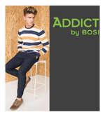 Ofertas de Addict By Bosi, Colección Hombre
