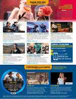 Ofertas de Direct TV, DIRECTV te recomienda - Enero 2017