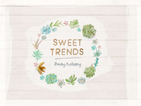 Ofertas de Colloky, Sweet Trends