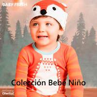 Colección Bebé Niño