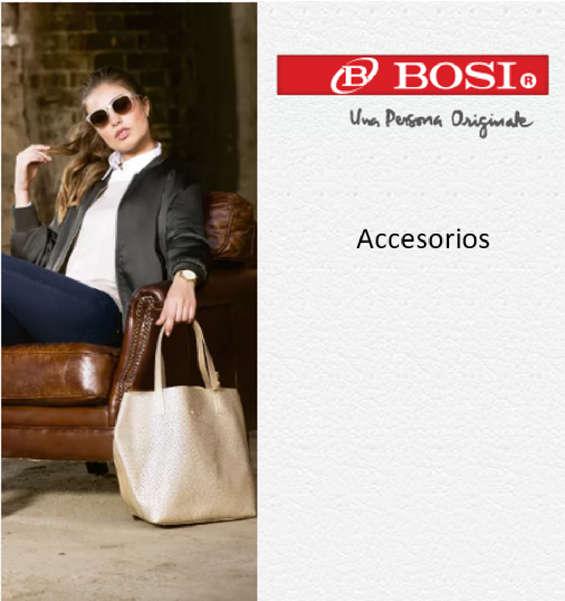 Ofertas de Bosi, Accesorios Mujer