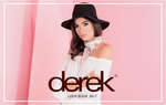 Ofertas de Derek, LookBook 2017