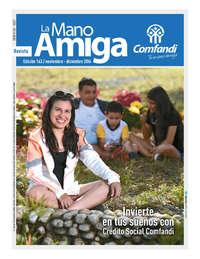 Revista La Mano Amiga - Ed 163