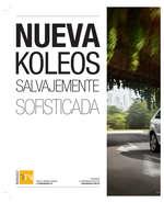 Ofertas de Renault, Renault Koleos