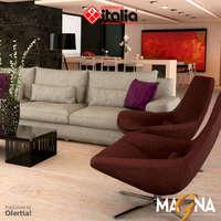 Colección Magna