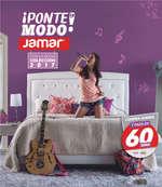 Ofertas de Muebles Jamar, Ponte en modo Jamar con la nueva colección 2017 - Barranquilla