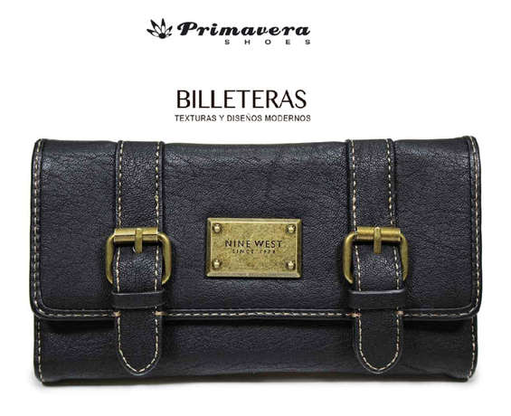 Ofertas de Primavera Shoes, Billeteras