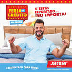 Ofertas de Muebles Jamar, Feria del crédito sin peros - Medellín