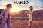 Ofertas de Mango, Beyond the mirror - SS17