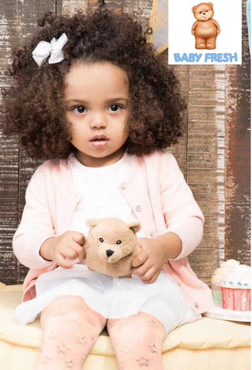 Ofertas de Baby Fresh, Celebración - Bebé Niña