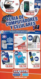 Feria de computadores y celulares - Yopal