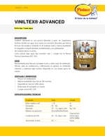 Ofertas de Pintuco, Viniltex Advanced