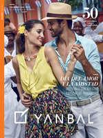 Ofertas de Yanbal, Día del amor y la amistad - Celébralo con nuestro especial de fragancias