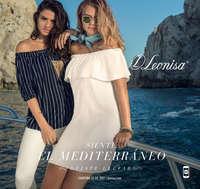 Siente el Mediterráneo - Campaña 02 2017