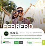 Ofertas de Banco Falabella, Catálogo Cliente Premium - Febrero 2017