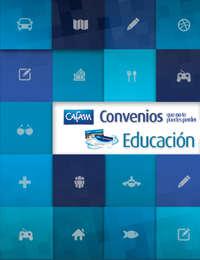 Convenios Educación