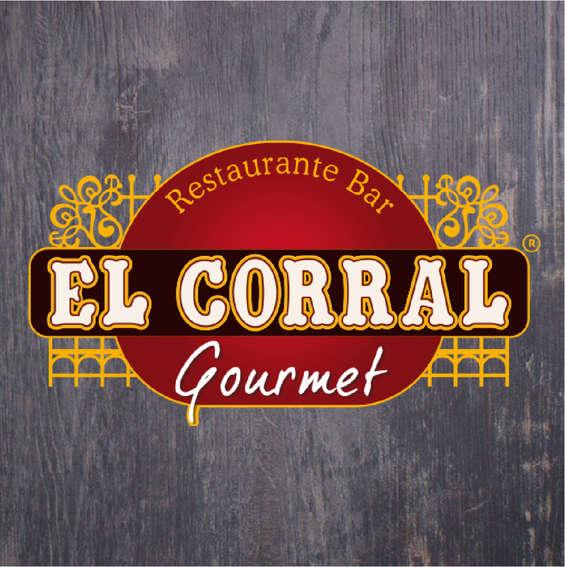 Ofertas de El Corral Gourmet, El Corral Gourmet