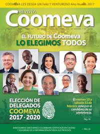 Revista Coomeva Ed. 117