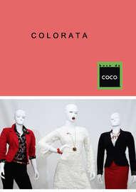 Lookbook Colorata