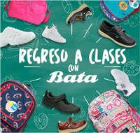 Regreso a clases con Bata