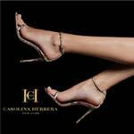 Ofertas de Carolina Herrera, Zapatos Mujer