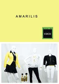 Lookbook Amarilis