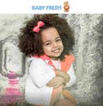 Ofertas de Baby Fresh, Nueva Colección Bebé Niña