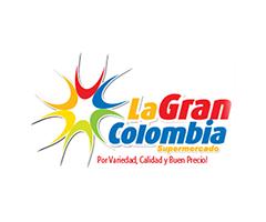 Catálogos de <span>La Gran Colombia</span>