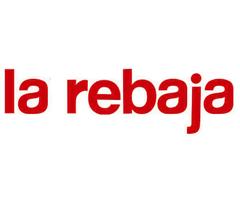 Catálogos de <span>La Rebaja</span>