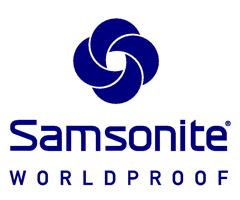 Catálogos de <span>Samsonite</span>