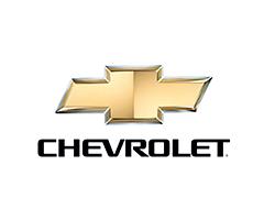 Catálogos de <span>Chevrolet</span>