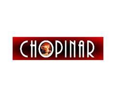 Catálogos de <span>Chopinar</span>