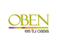 Catálogos de <span>Oben</span>